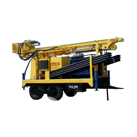 Trolley Drilling Rigs